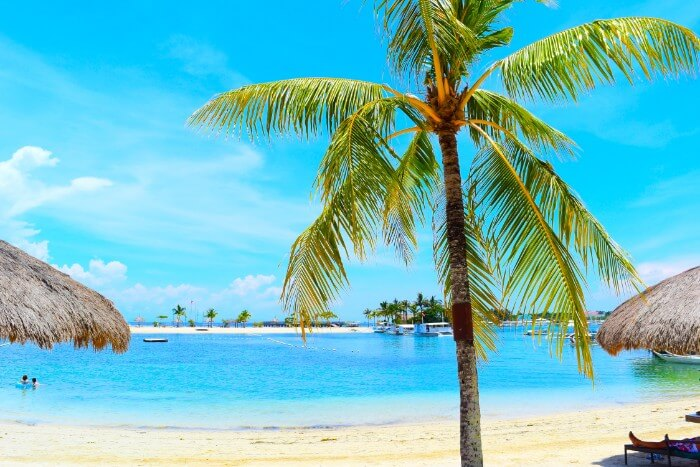 【セブ島】近場のおすすめ海外ビーチリゾートへ旅行しよう ...